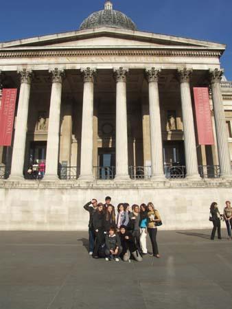 National UK Gallery