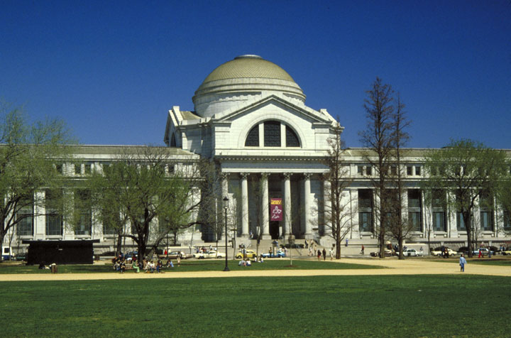 Smithhsonian Institution
