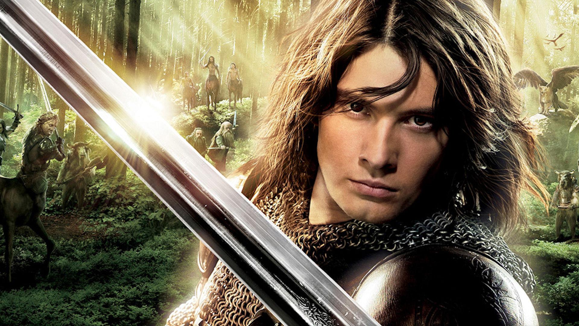 Watch Prince Caspian
