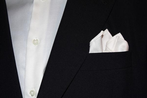 Wear a Handkerchief for Men