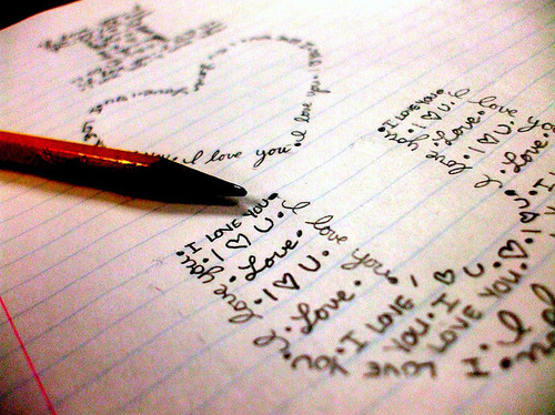 how to write a poem about yourself