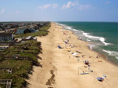 top 10 best beaches in usa. Black Bedroom Furniture Sets. Home Design Ideas