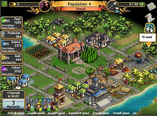 Top 10 Facebook Strategy Games You Will Love