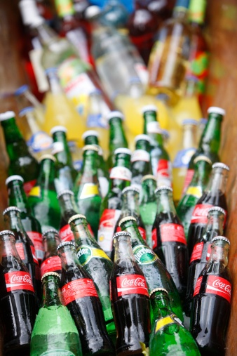Top 10 Harmful Effects of Carbonated Drinks