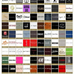 Luxury Fashion Brands