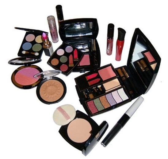 Women Makeup Essentials