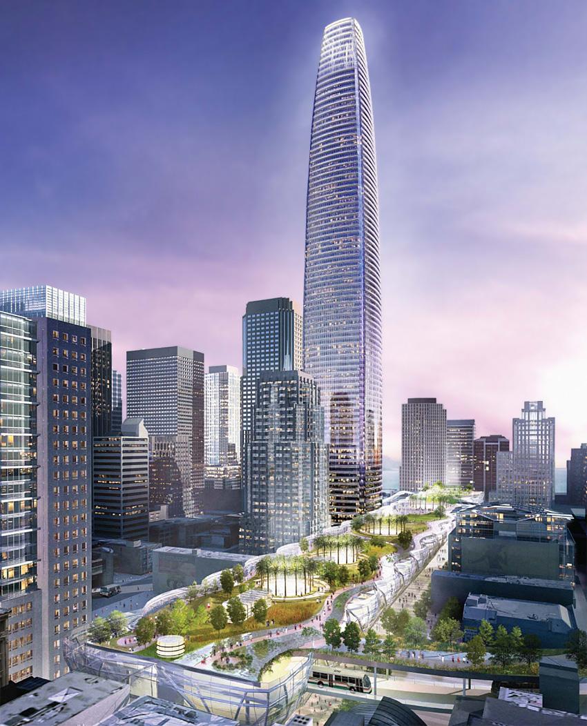 American Skyscrapers