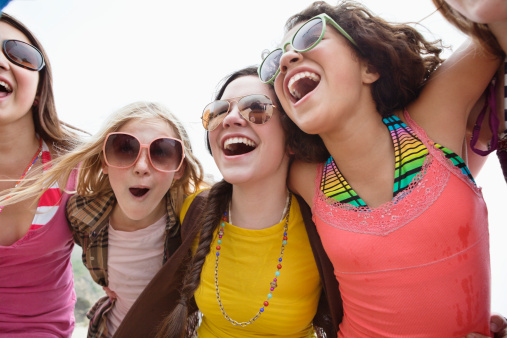 Top 10 Ways to become more Friendly & Social