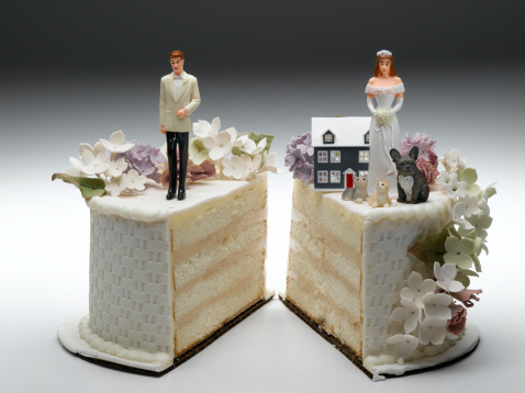 Ways to get over a Divorce Quickly