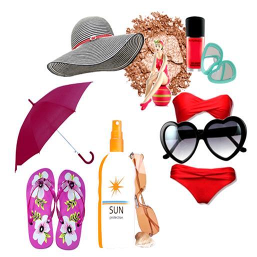 Women Summer Essentials