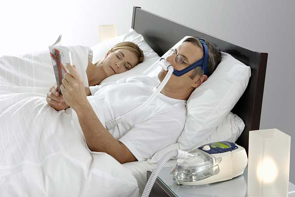 What Is Bipap And How Does It Work