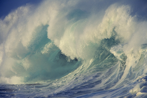 What Is a Storm Surge And What Causes It