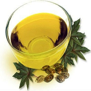 What is Cold Pressed Castor Oil Used For