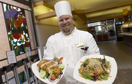 What is a chef de partie what do they do - What does a chef de cuisine do ...