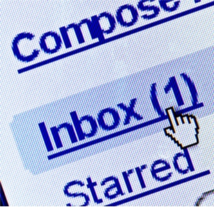 Email to Client
