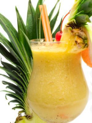 Arizona Sunset Cocktail Recipe
