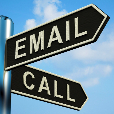 Business Networking Email