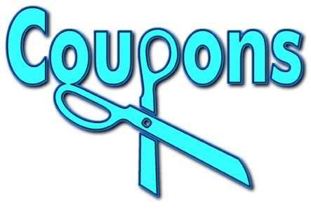 Coupons Graphic