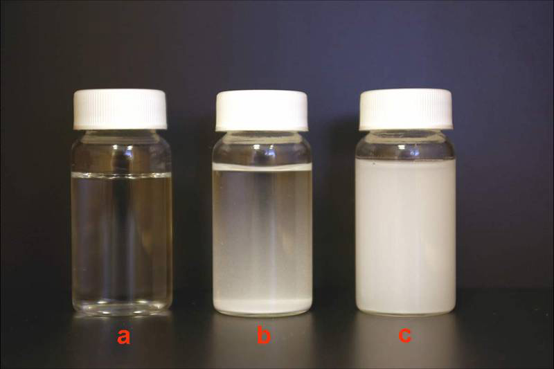 solution suspension and colloids Colloids vs crystalloids: similarities and differences between colloidal solution and crystalloids with a comparison chart uses of colloids and crystalloids.
