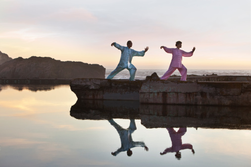Difference Between Tai Chi and Qigong