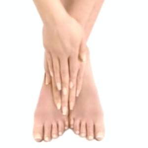 Toenail and Fingernail