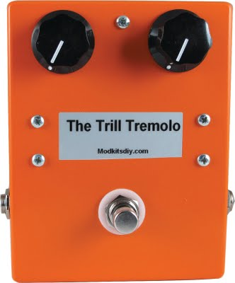 The Trill Tremolo