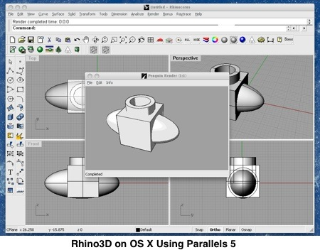 VirtualBox and VMware and Parallels