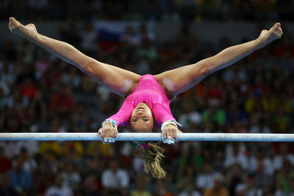 Difference Between Artistic And Rhythmic Gymnastics