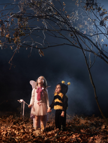 Fable and Fairy Tale