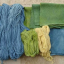 Difference between Fabric and Fibre