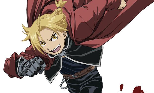 Fullmetal Alchemist Brotherhood and Fullmetal Alchemist