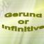 Gerund and Infinitive