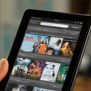 Difference between Kindle Fire HD 8 9 and Nook HD Plus
