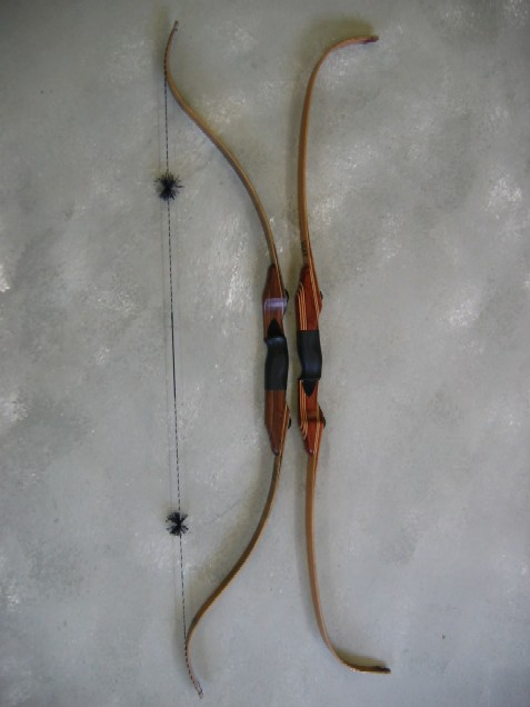 Know the Difference between Longbow and Recurve Bow