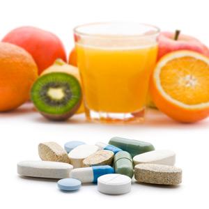 Fruits rich in Vitamin B-12