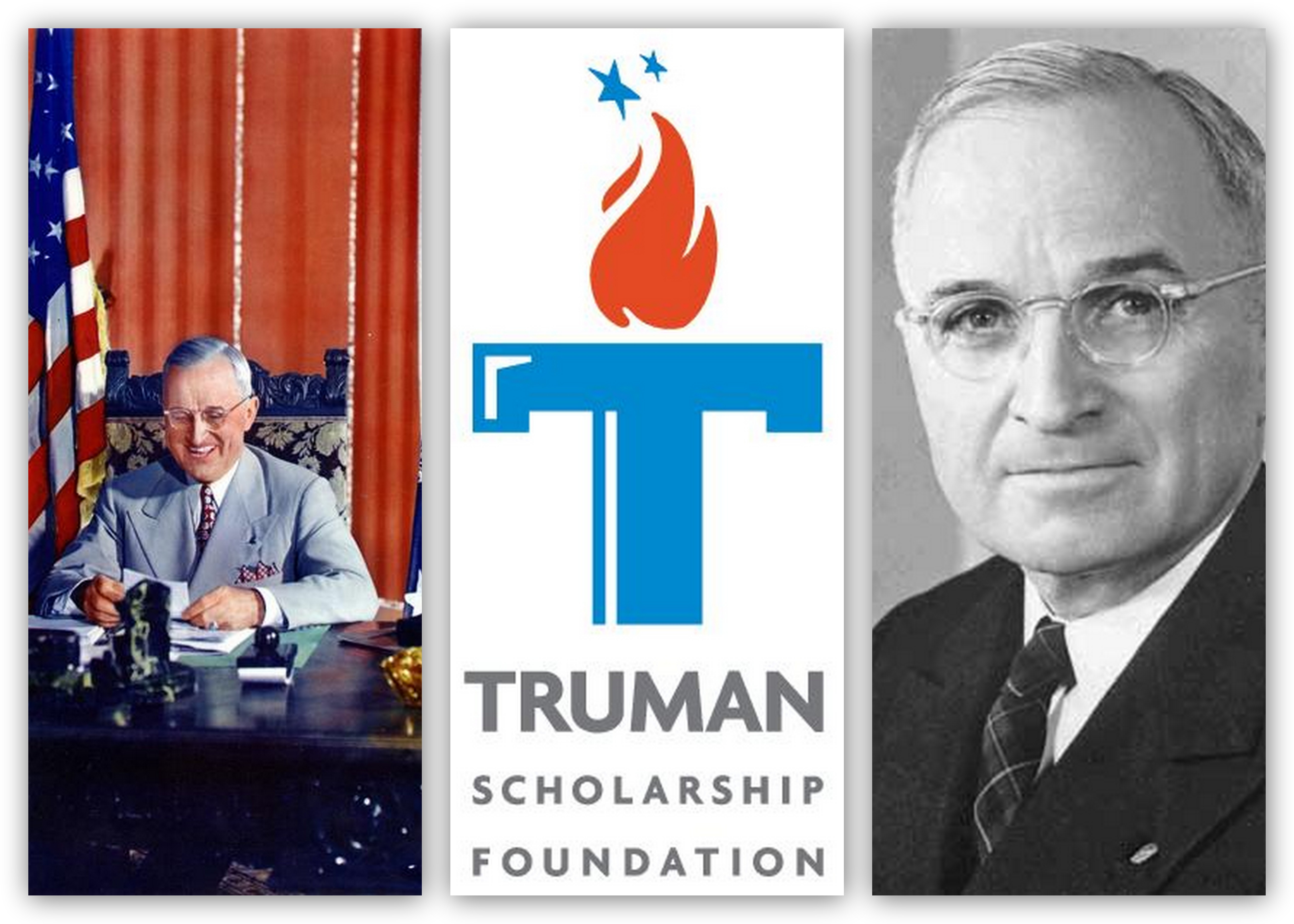 Harry S. Truman Scholarship