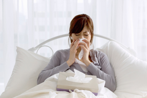 preventing colds