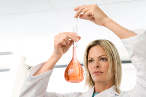 how to become a clinical chemist