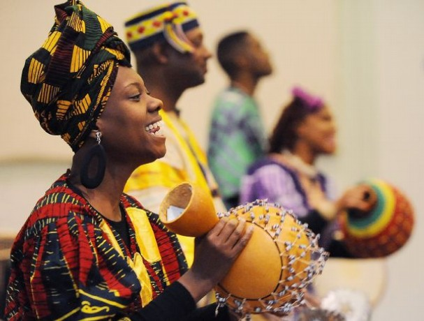 Celebrate Kwanzaa in Richmond, Virginia