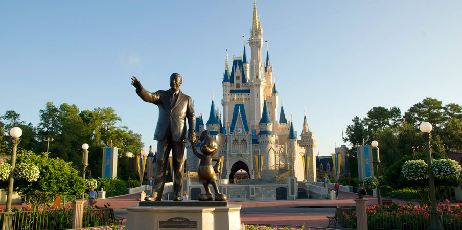How to Change Resorts at Walt Disney World