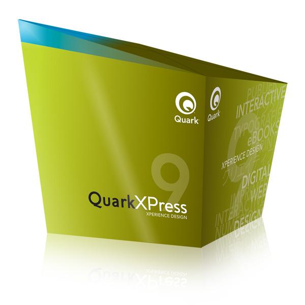 QuarkXPress Document's Page Size