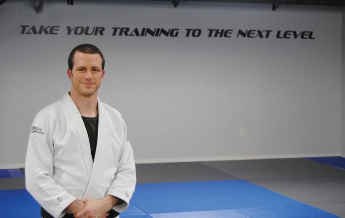 Choreograph a Jiu Jitsu Routine