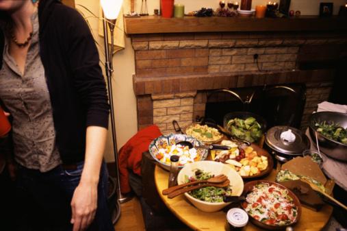 Vegetarian's Dinner