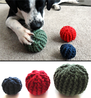 tips to Crochet a Dog Chew