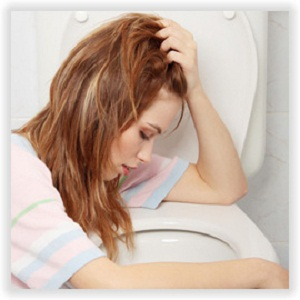 women deal with Bulimia Relapse