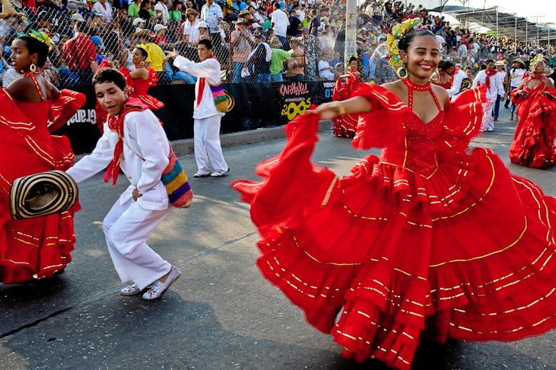 Do Cumbia Dance Step Kicks