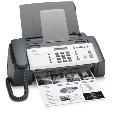 fax a word document