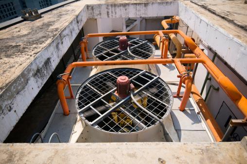 Steam Heating System