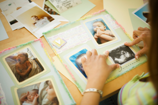 Scrapbooking Business ideas