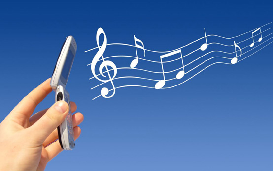 How to Make an MP3 Into a Ringtone